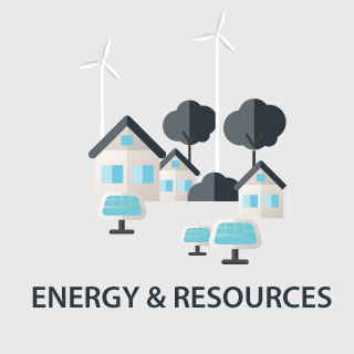 Energy and Resources