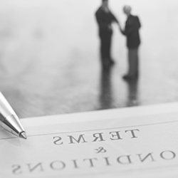 What the unfair contract terms regime means for financial services businesses