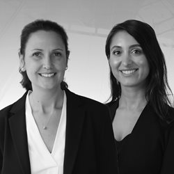 Colin Biggers & Paisley welcomes two new lawyers to its insurance team