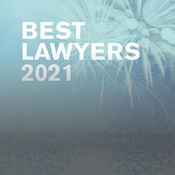 Colin Biggers & Paisley recognised in Best Lawyers 2021